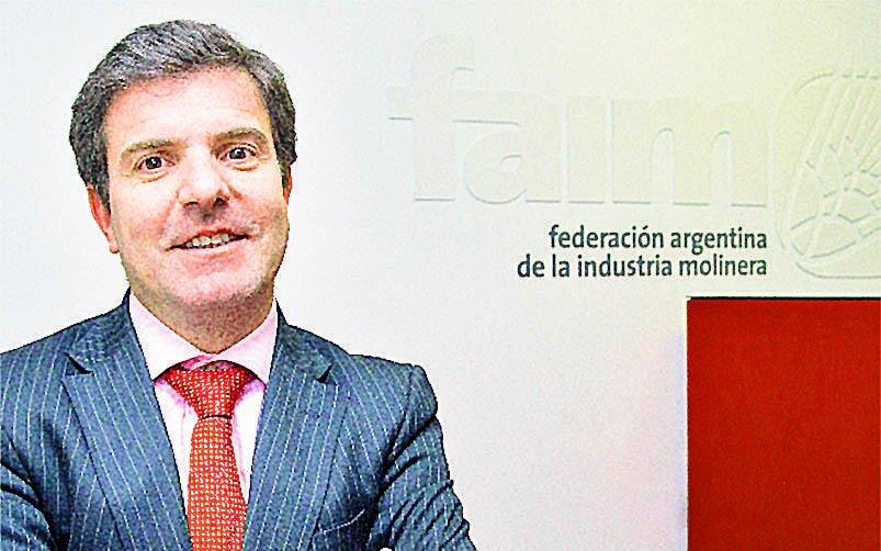 Críticas a la posible designación de Cifarelli como ministro de la Producción