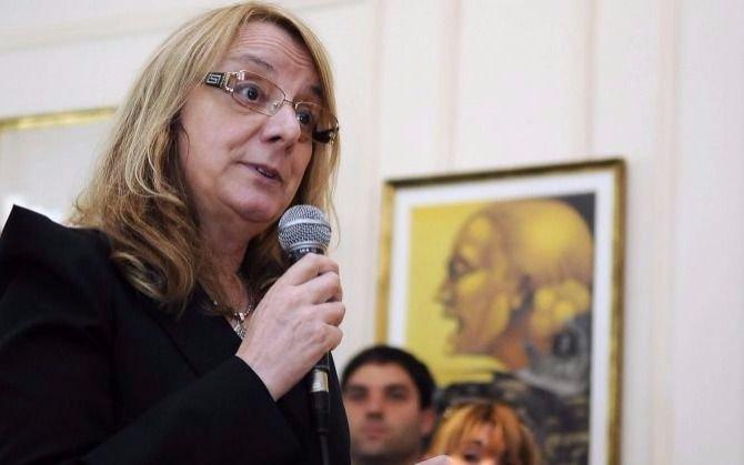 El plan de Bullrich para evacuar a Cristina de Santa Cruz