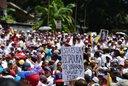 Desafiante, Maduro afirma que jamás se rendirá ante la oposición