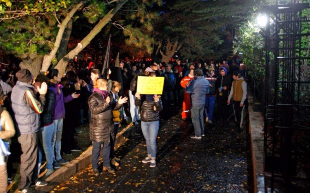 Nación aseguró que no evalúa intervenir la provincia de Santa Cruz