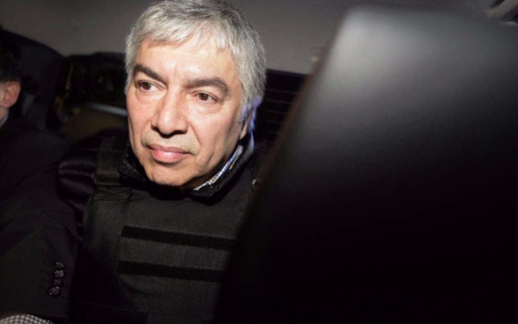 Stolbizer presentó una nueva denuncia contra Lázaro Báez
