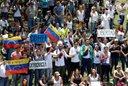 Otros dos muertos por las protestas en Venezuela