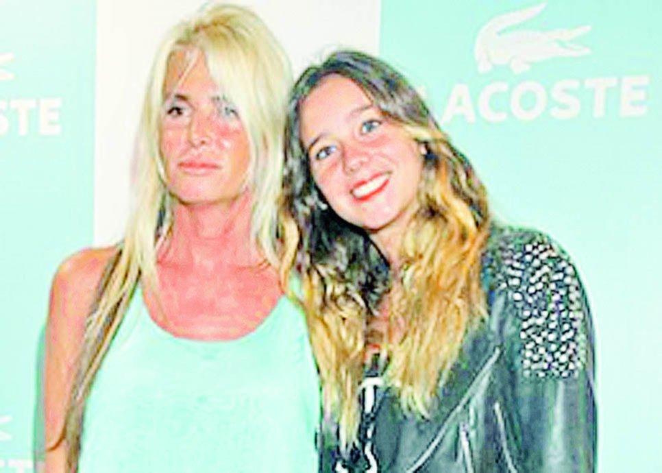 Tremendo cruce en Instagram entre Mercedes Sarrabayrouse y Vito Rodríguez