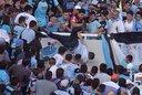 Fútbol violento: nuevo reglamento y refuerzan restricciones para ingresar a los estadios
