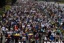 Venezuela anunció que activará el proceso para salir de la OEA
