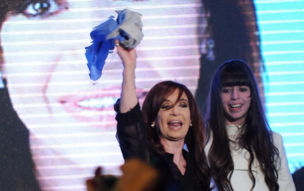 Bonadio autorizó el viaje a Europa de Cristina Kirchner