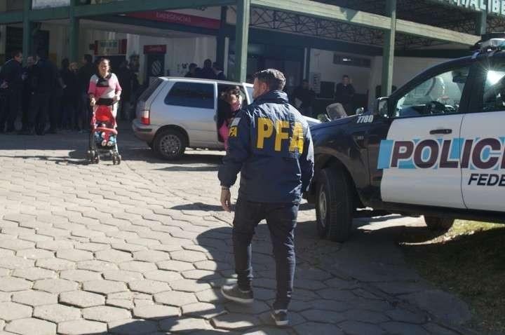 Asesinaron a un Policía Federal de Solano que realizaba tareas encubiertas