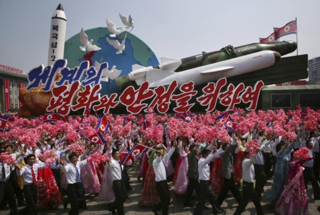 ONU alerta sobre riesgo de escalada militar con Corea del Norte
