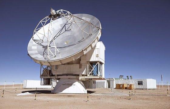 Avanzan para la instalación de un  radiotelescopio en la puna jujeña