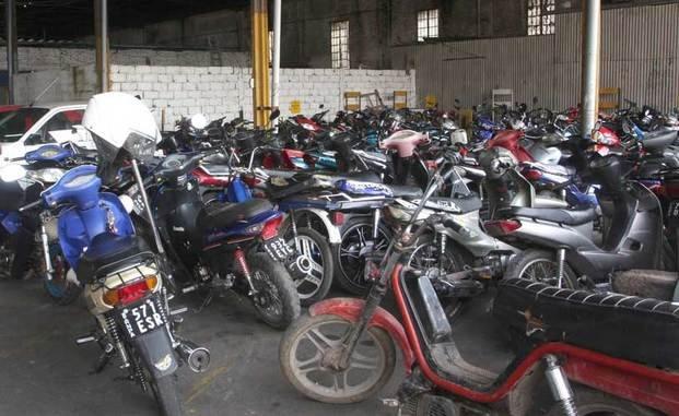 Entrega de Vehículos a la Policía de Seguridad Aeroportuaria