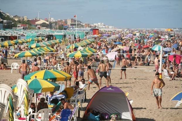 Pinamar: demuelen 46 balnearios para recuperar playas públicas