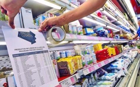 El consumo tuvo un retroceso del 5 por ciento en marzo