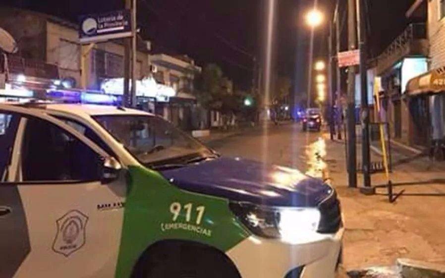 Lomas de Zamora: mataron a un visitador médico para robarle el auto