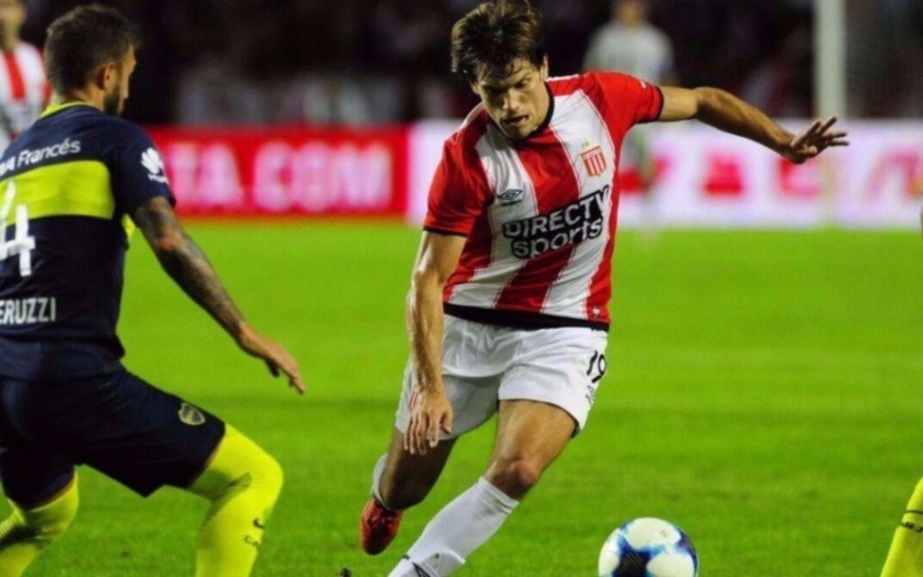 Boca Juniors repudia los insultos racistas que recibió el colombiano Frank Fabra