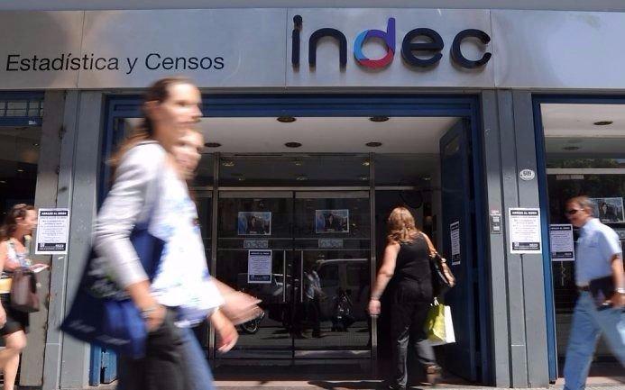 Según el Indec, la inflación fue del 27,5% en un año