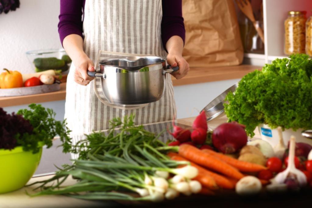 """Celiaquía, el mal cuya cura """"está en la cocina"""""""