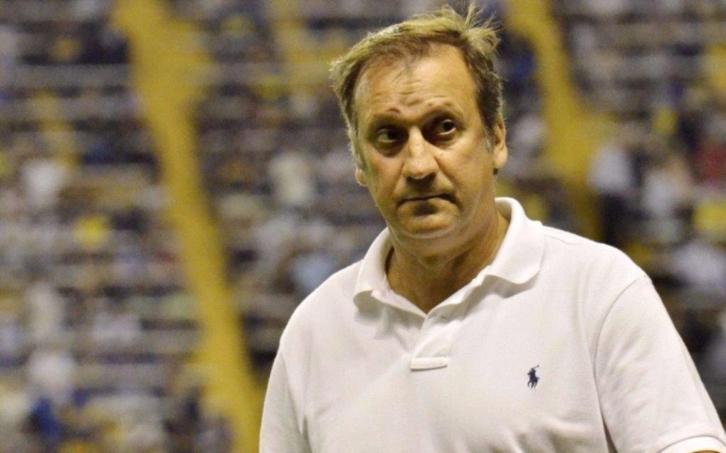 Perazzo reemplazará a Franco como DT de Aldosivi de Mar del Plata