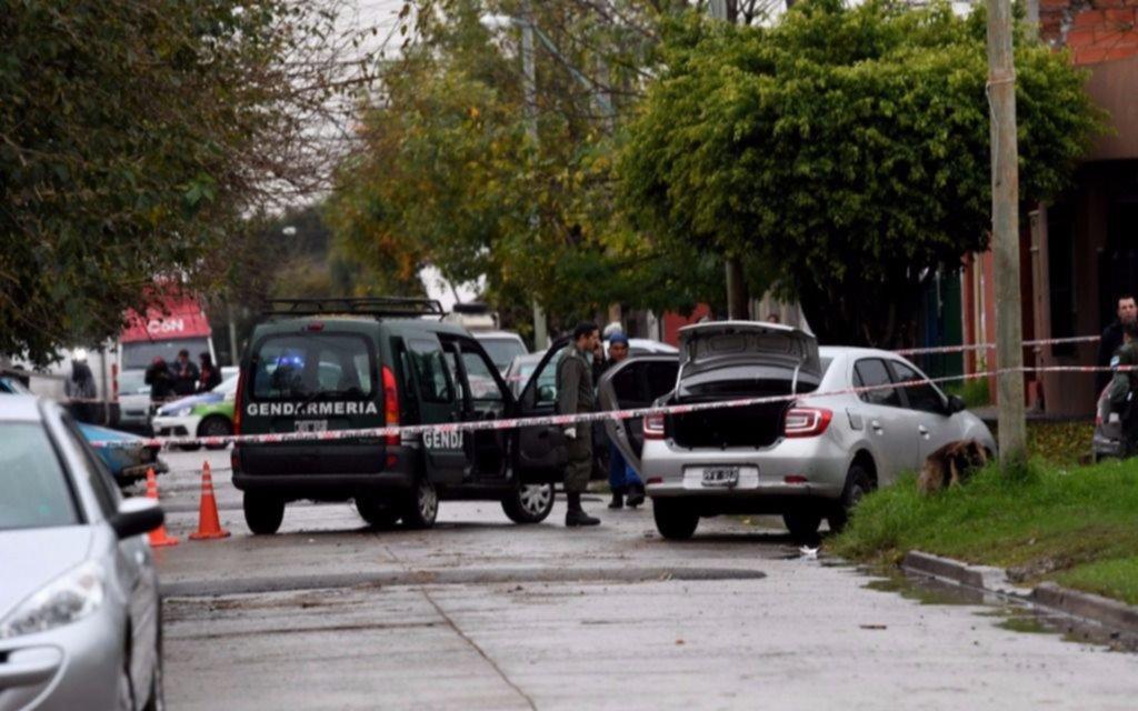 Un policía mató a un ladrón que estaba desarmado