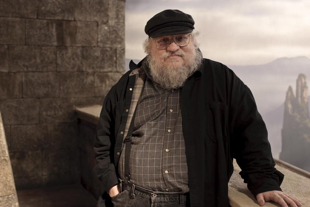 George R.R. Martin anunció un quinto spinoff de ´Game of Thrones´