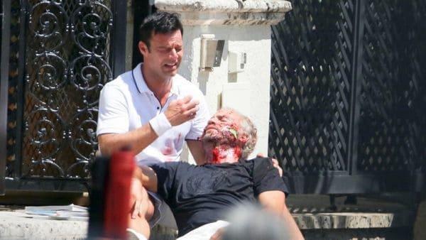 El impactante llanto de Ricky Martin que descolocó al mundo
