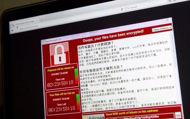 Reportan cibertaques a empresas de Japón y Surcorea