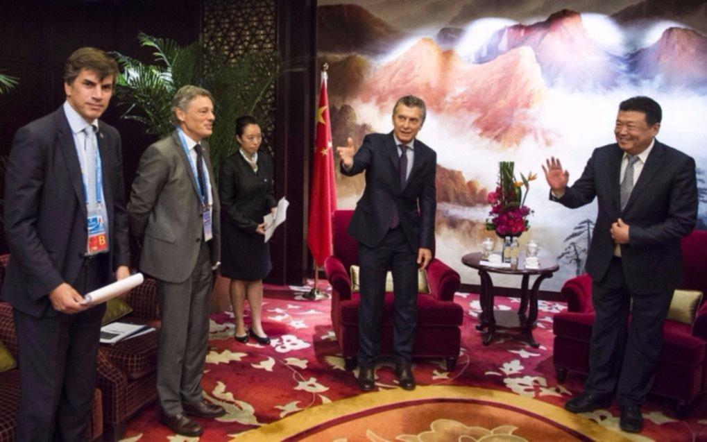 Macri en Japón: firmó acuerdos cooperativos con el primer ministro nipón