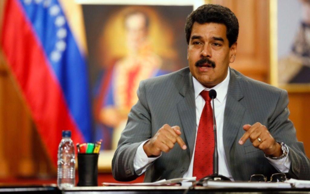 Gaceta Oficial: Maduro podrá restringir garantías y dictar medidas de orden social