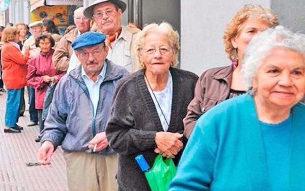 Es inconstitucional el pago de Ganancias — InicioArgentinaJubilados