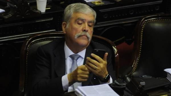 Ricardo Jaime y De Vido, procesados por irregularidades en concesiones ferroviarias
