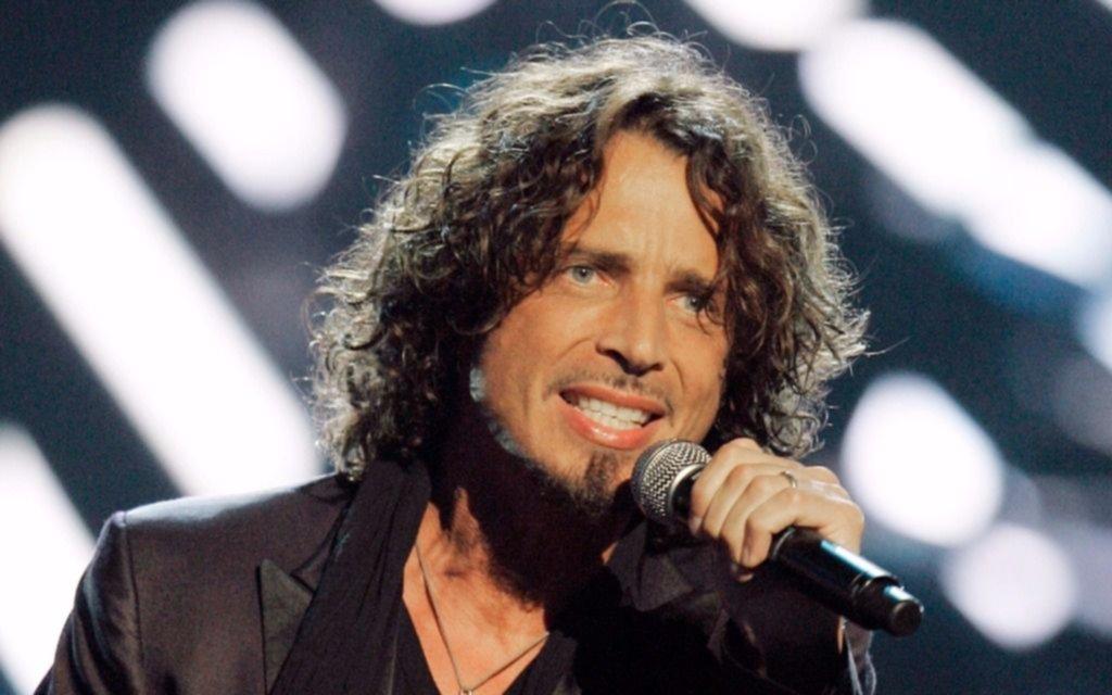 Murió Chris Cornell, vocalista de los grupos Soundgarden y Audioslave