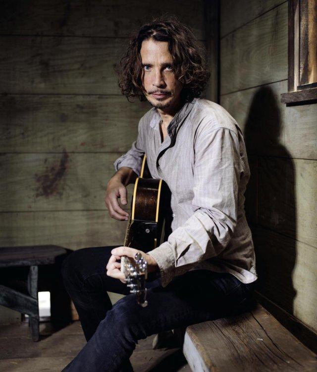 Adiós a Chris Cornell, la inigualable voz de Soundgarden