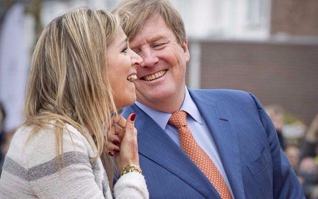 La vida secreta del rey de Holanda que ni Máxima conocía