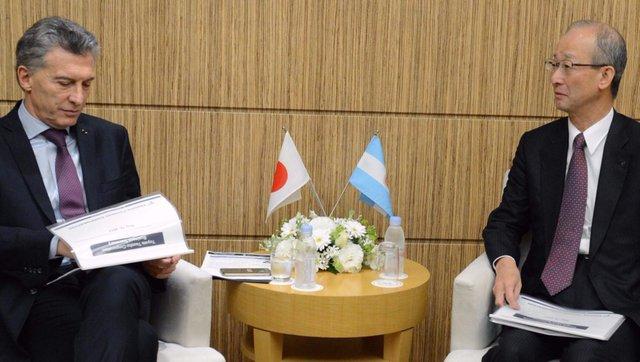 Las automotrices japonesas anuncian suba de producción y ratifican inversiones