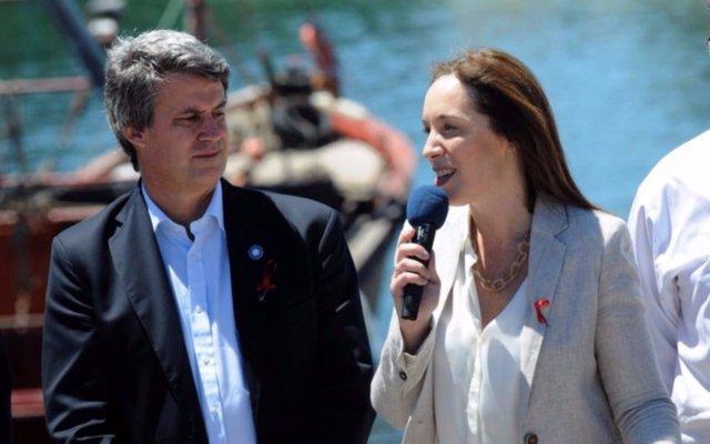 """Prat Gay colabora """"en forma externa"""" con el gobierno de Vidal"""