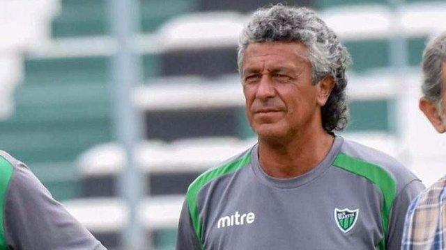 Susto para Pipo: Gorosito fue hospitalizado por  un golpe en la cabeza