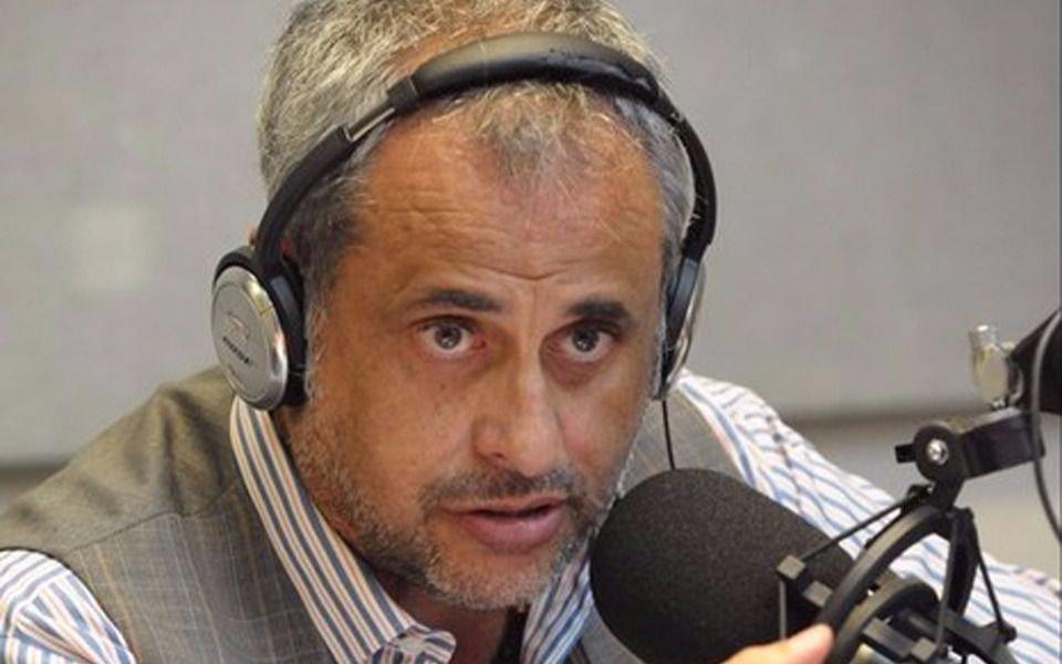 Jorge Rial explicó los motivos de su internación