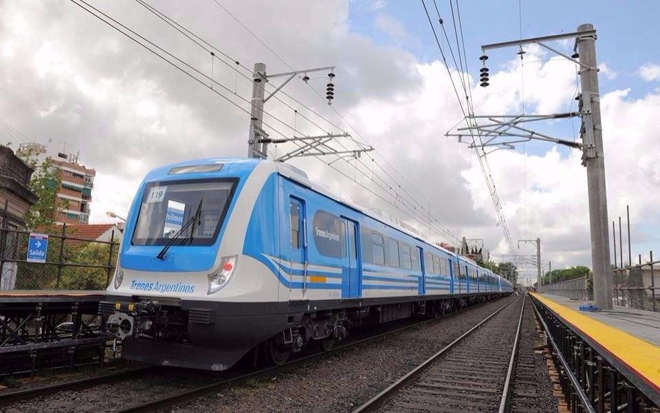 Línea Roca: Estiman que en el 2020 habrá un tren cada 14 minutos