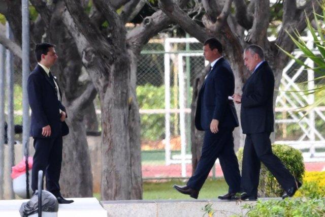 Acusan a Lula y a Dilma de haber cobrado coimas por US$ 80 millones