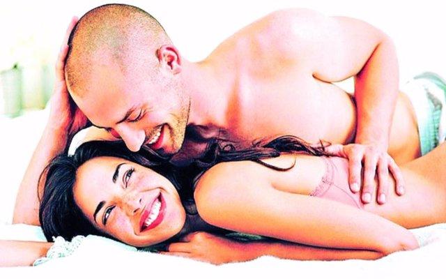 La comunicación en la cama es clave para ser la pareja ideal