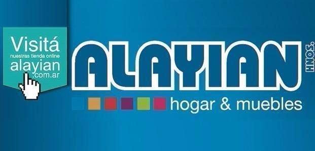 Alayian hnos. con precios líderes, planes de hasta 50 cuotas y las mejores ofertas