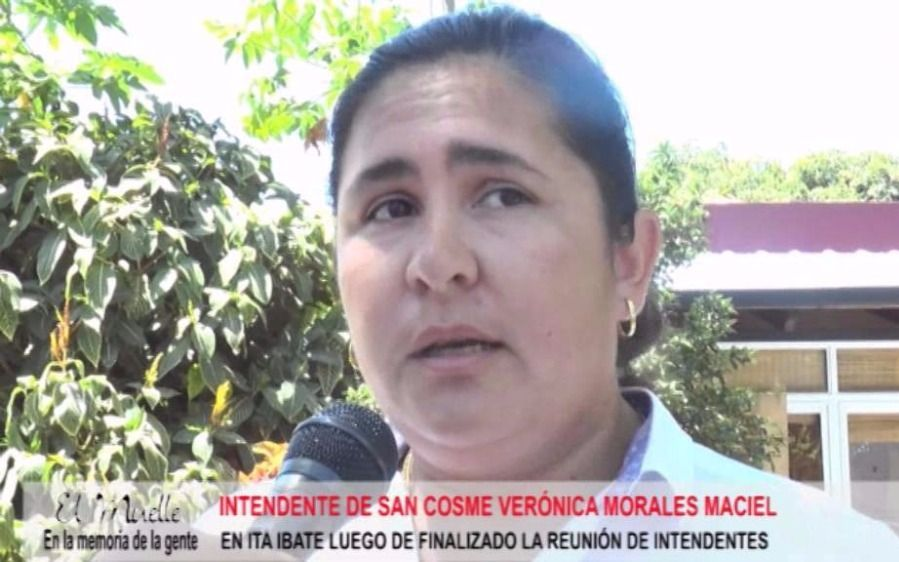 Padre Coraje: una intendenta correntina fue acusada de corrupción por su papá