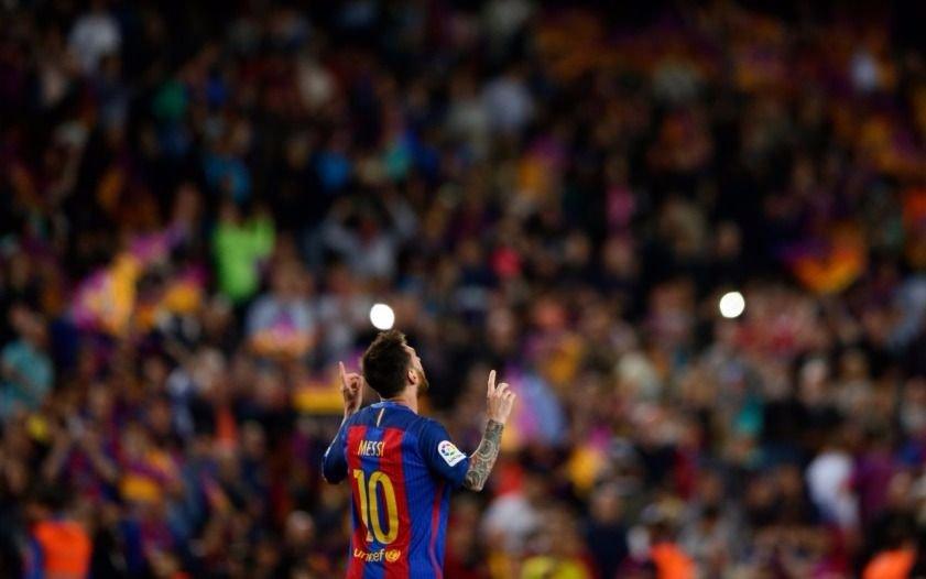 Real Madrid acaricia el título en España