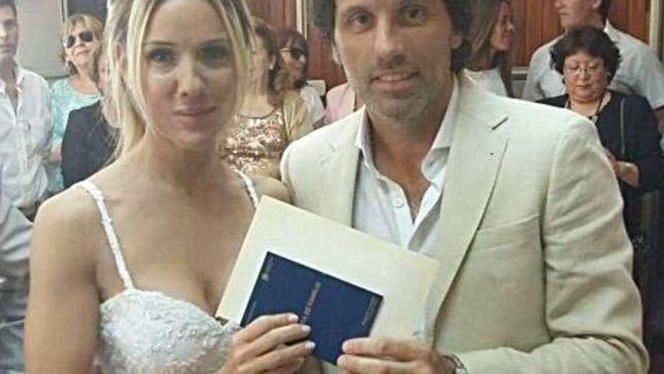 El marido de Laura Miller, Nicolás Traut, quedará libre