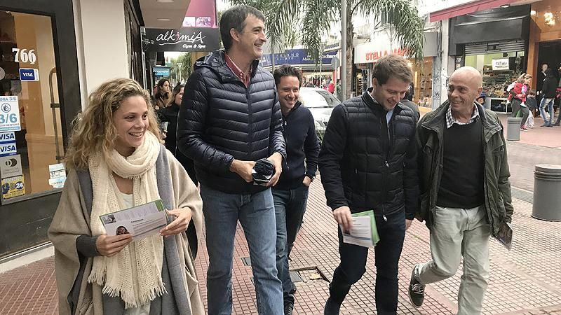 Confirman que Manes será el primer candidato a diputado de Cambiemos