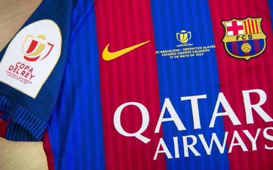 Resultado del partido Barcelona vs. Alavés, por la final de la Copa