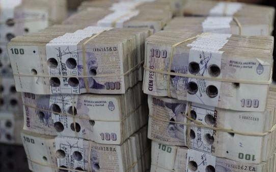 El BCRA ya destruyó 350 millones de billetes deteriorados