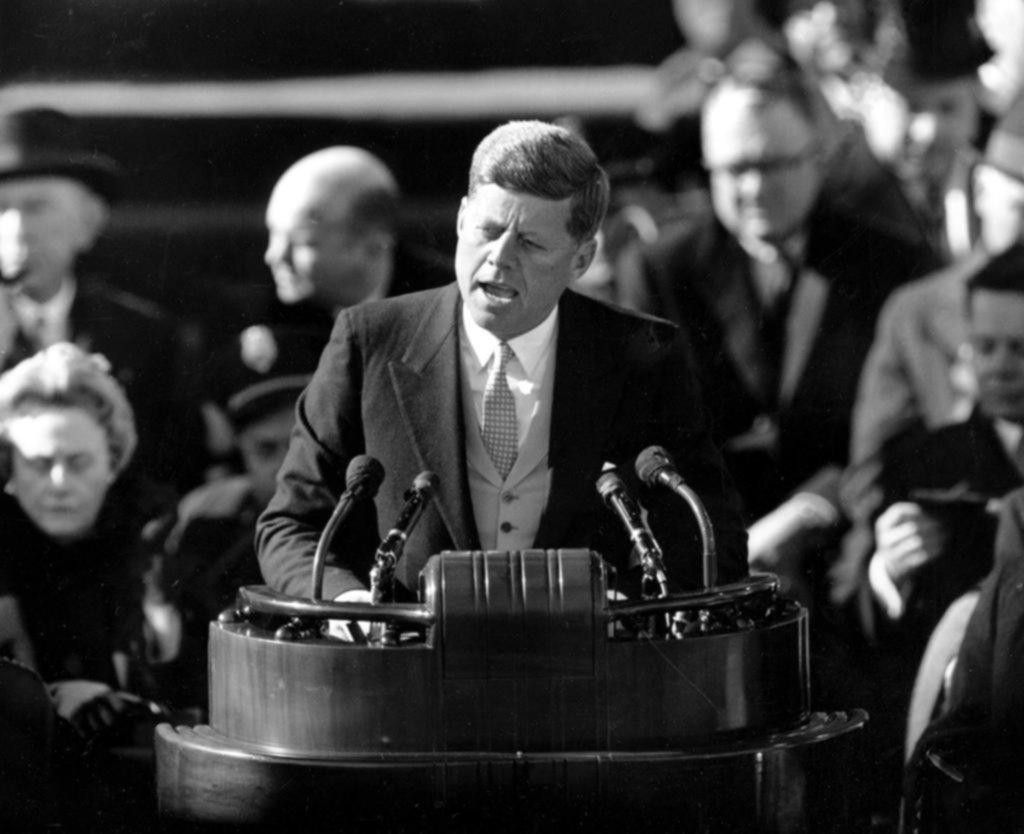 EEUU recuerda a John F. Kennedy en su centenario