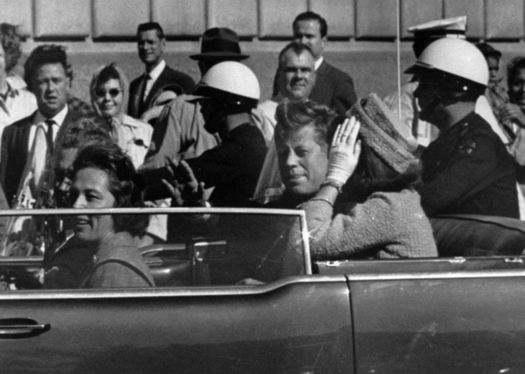 EU celebra el aniversario 100 del natalicio de John F. Kennedy