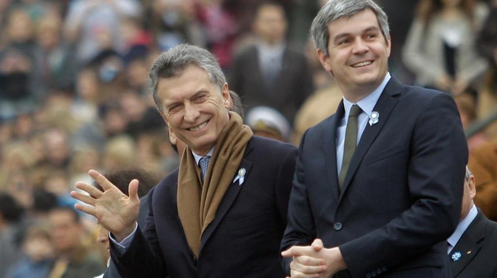 Duro enfrentamiento entre legisladores kirchneristas y jefe de gabinete de Macri