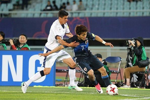 Argentina Sub-20: otra vez fuera de un Mundial